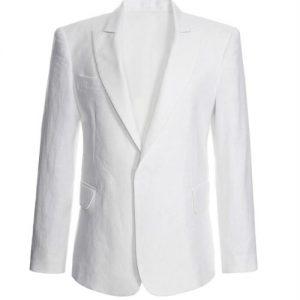 jacket silk