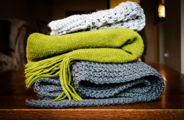 blanket single wash