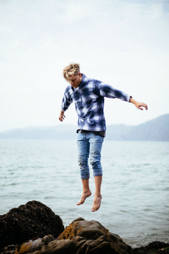 jeans shorten