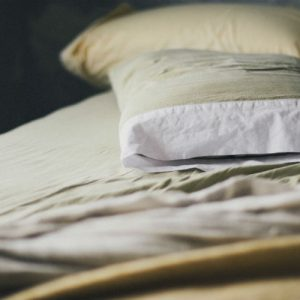 Pillow Case Opium Dry Cleaners