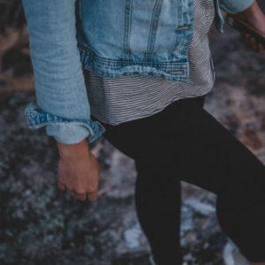 shorten sleeves