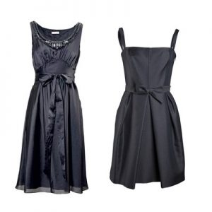 silk dresses suit