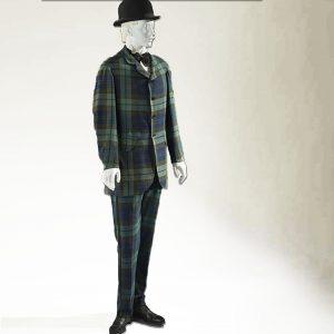 Suit 2 Pieces