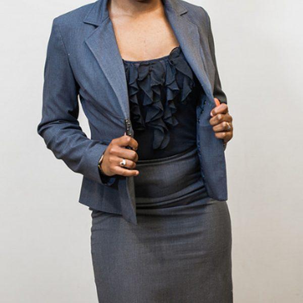 Suits Linen