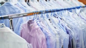 Cheap laundry service London