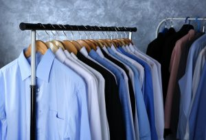 London dry cleaners