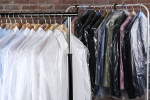 dry cleaners in Pimlico London