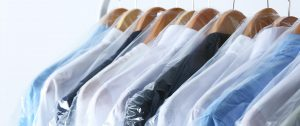 laundry services in South Kensington