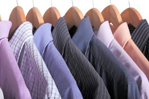 Premier Laundry and dry-cleaning delivery service