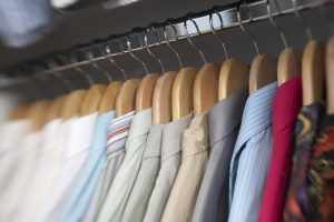 Specialist dry cleaners service