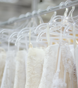Wedding Dress Cleaners Service