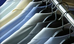 An Online Dry Cleaning Service