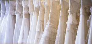Wedding Dress Cleaning service
